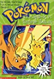 West, Tracey: Thundershock in Pummelo Stadium (Pokemon Chapter Book #16)