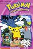 West, Tracey: Go West, Young Ash (Pokemon: The Johto Journeys, No. 17)