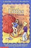 Peterson, John: Littles First Readers #01: The Littles Make A Friend
