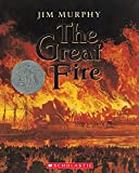 Murphy, Jim: The Great Fire