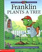 Franklin Plants a Tree (A Franklin TV…