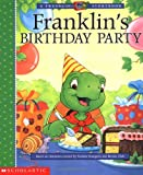 Bourgeois, Paulette: Franklin's Birthday Party