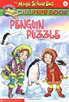 Penguin Puzzle by Judith Bauer Stamper