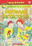 Stamper, Judith Bauer: Dinosaur Detectives