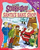 Leon McCann, Jesse: Scooby-Doo! and Santa's Bake Shop