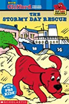 The Stormy Day Rescue by Kimberly Weinberger