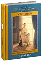 Victoria, May Blossom of Britannia by Anna…