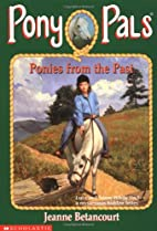 Ponies From The Past by Jeanne Betancourt