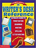 [???]: Scholastic Writer's Desk Reference