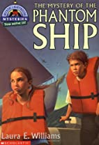The Mystery of the Phantom Ship (Mystic…