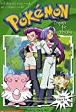 West, Tracey: Prepare for Trouble (Pokémon Chapter Book #19)