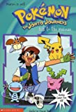 West, Tracey: Ash to the Rescue (Pokemon: The Johto Journeys, No. 23)