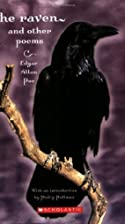 The Raven And Other Poems by Edgar Allan Poe
