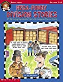 Greenberg, Dan: Funny Bone Books: Mega-funny Division Stories (Captain Underpants)