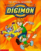 Official Digimon Scrapbook (Official Digimon…