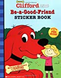 Weinberger, Kimberly: Be-A-Good-Friend Sticker Book