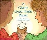 Maccarone, Grace: A Child's Good Night Prayer