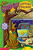 Scooby-Doo! Parade Puzzle (picture clue…