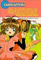 Cardcaptors Junior Chapter Book #01: Sakura…