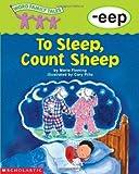 Fleming, Maria: Word Family Tales (-eep: To Sleep, Count Sheep)
