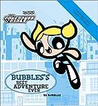 Powerpuff Girls Souvenir Storybook #02:…
