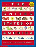 United States Of America: A State-by-state…
