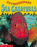 Scholastic: Extraordinary Sea Creatures