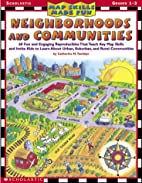 Map Skills Made Fun: Neighborhoods and…
