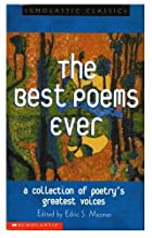 The Best Poems Ever (Scholastic Classics) by&hellip;