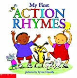 Lynne Cravath: My First Action Rhymes