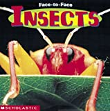 Scholastic Inc: Insects: Created by Act-Two ; Main Illustrations, Alan Male ; Cartoon Illustrations, Simon Clare