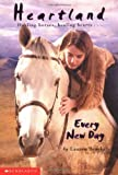 Lauren Brooke: Every New Day (Heartland #9)