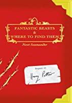 Fantastic beasts and where to find them by…