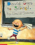 David Shannon: David Goes to School