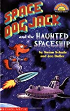 Space Dog Jack and the Haunted Spaceship by…