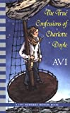 Avi: The True Confessions of Charlotte Doyle