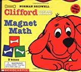 Bridwell, Norman: Clifford the Big Red Dog Magnet Math