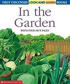 In The Garden by Gallimard-Jeunesse