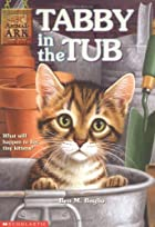 Tabby in the Tub (Animal Ark Series #29) by…
