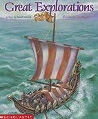 Great Explorations by David Neufeld