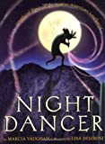 Vaughan, Marcia: Night Dancer