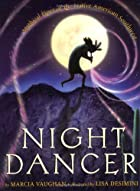 Night Dancer by Marcia Vaughan