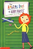 Mazer, Anne: Out of Sight, Out of Mind (Abby Hayes #9)