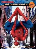 Spiderman Movie Ii: Ahead By A Thread…