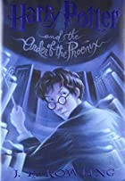 Harry Potter and the Order of the Phoenix by&hellip;