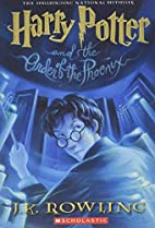 Harry Potter and the Order of the Phoenix…
