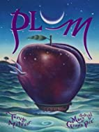 Plum by Tony Mitton