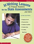 16 Writing Lessons To Prepare Students For…