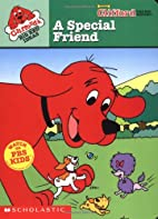 Clifford's Big Red Ideas (A Special…