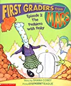 First Graders From Mars, Episode 2: The…